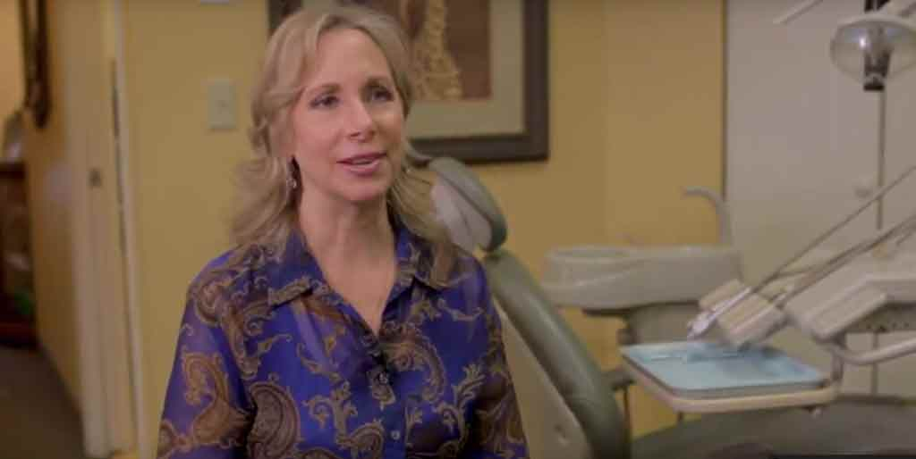 Dr Nancy Wiley