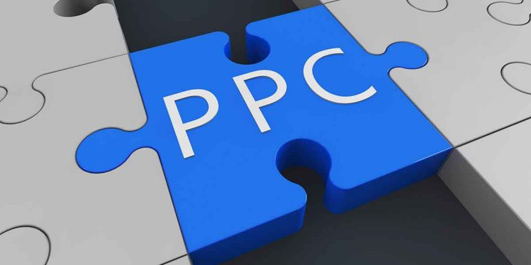 How much is it you would spend on PPC?