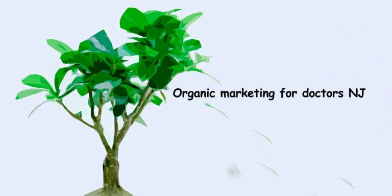 Organic marketing for doctors NJ: Getting quality leads