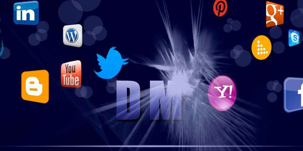 Social media marketing in New Jersey