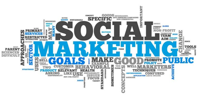 WHY IS SOCIAL MARKETING DIFFERENT?